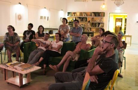 קורסים, סדנאות והרצאות